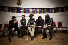 Listen: Passion Pit 'I'll Be Alright' New Single