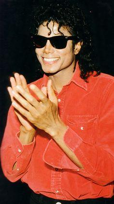 Michael Jackson (August 29, 1958 – June 25, 2009)