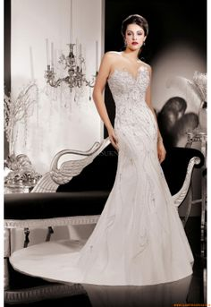 Abiti da Sposa Kelly Star KS 146-26 2014