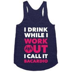 Bacardio | Activate Apparel