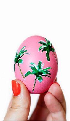 west coast egg