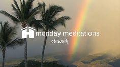 Metta Heart Meditation | davidji | Monday Meditation https://youtu.be/4qqSdWS8qgM via @YouTube