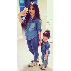 300 Matching mother and daughter outfits ideasmommy and me
