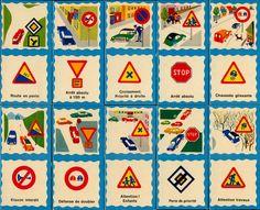 domino code de la route - Nina Morel