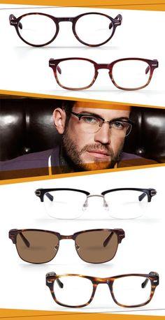 cdee8593a9f8b PENGUIN EYEWEAR Mens Glasses