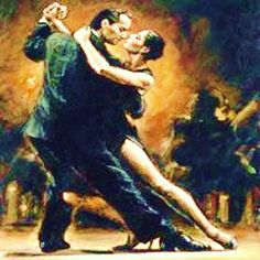 I was surprised to learn that is was not man & women who first danced the Tango !   It was men, dancing as couples that were part of the origins of this art form! That is so much a part of Argentina, especially the city of Buenos Aires. Men awaiting their turn with prostitutes in port city bordellos danced with each other, locked in an embrace and engaging in intricate footwork.