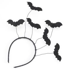 A Big Eyes BAT Antenna Topper Ball. Stick it on your Car antenna,You can top a pencil or pen as well. It comes with a string making it ideal for a cat toy. Halloween Images, Halloween 2020, Holidays Halloween, Spooky Halloween, Happy Halloween, Halloween Decorations, Infant Halloween, Diy Costumes, Halloween Costumes