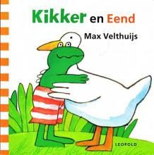 Kikker en Eend - Max Velthuijs