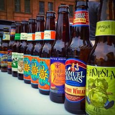 Opening Day: A Detroit Tradition #Beer #Detroit #Michigan #MittenStateLove