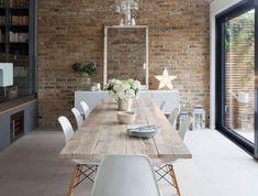 briques-de-parement-briques-apparentes-dans-la-salle-de-déjeuner