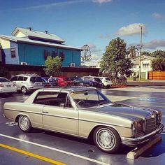 #w115 #w114 #w115club #w123club #mercedes #mbclassic #classic #vintagecars…