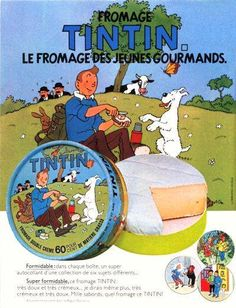 Okay, so it's a bit... cheesy, but it's cute! TINTIN............SOURCE BING IMAGES.............