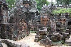 Deux semaines au Cambodge - conseils