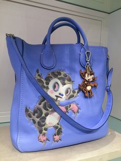 2015 coach purse | Closer Look at Coach's Spring 2015 Bags and Accessories