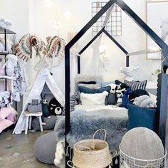 Children's decor and design