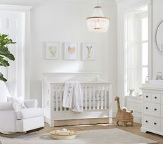 Everything a nursery requirements. Our rustic nursery is now, needless to say, my favourite room in the home. A modern nursery may also be designed in a similar approach to be certain that you won't need to spend a good… Continue Reading → Baby Bedroom, Baby Room Decor, Nursery Room, Girl Nursery, Nursery Decor, Nursery Storage, Baby Animal Nursery, Giraffe Nursery, Boho Nursery