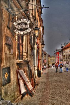 Lublin... | zoom | digart.pl