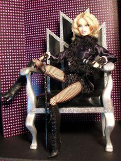 Madonna Dolls by Artist Creations