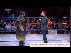 TNA iMPACT Wrestling   4 24 14   24th April 2014 Part 1 6 HQ