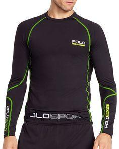Polo Sport All-Sport Compression Shirt