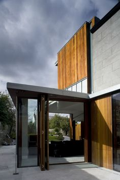 Windhover Renovation and extension in Dublin, Ireland by Ailtireacht