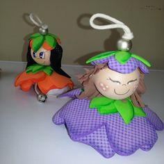 foamy fairies: Comunione Greta