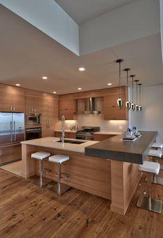 Caesarstone Arbeitsplatten bieten die perfekte Auswahl für glänzende, pflegeleichte Oberflächen. http://www.werk3-cs.de/caesarstone-arbeitsplatten