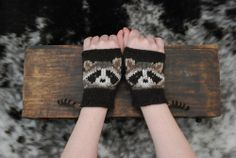 Knit Dreams from MitiMota - glitzknitsboutique: The Woodsy Association by...