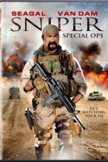 Hollywood Movies: Sniper: Special Ops (2016)