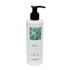 Milky Rich SuperNatural Body Lotion