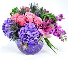 Anastasia from Mockingbird Florist in Dallas, TX
