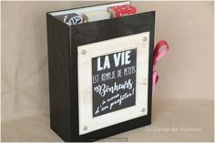 Les p'tites Fiches:Calendrier de l'Avent Advent Calendar Gifts, Advent Calenders, All Things Christmas, Christmas Crafts, Anniversary Cards For Husband, Diy Cadeau Noel, Art N Craft, Holidays With Kids, Valentines Diy