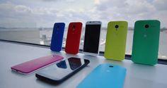 Le #smartphone #MotoX enfin officialisé ! (vidéo)