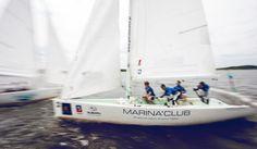 MARINA Yachting - Wznieś w górę maszt wraz z emocjami.