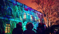 Lux Helsinki 4.–8.1.2015 | Visit Helsinki : Helsingin kaupungin virallinen matkailusivusto
