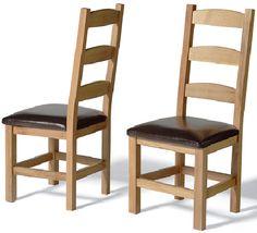 Dining room chair idea