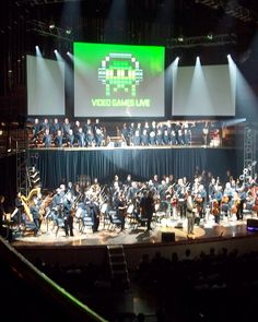 'Video Games Live' Orchestra @ Meyerson Syphony House in Dallas Games Stop, Orchestra, All Things, Dallas, Video Games, Live, Music, House, Musica