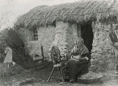 irish country house images | Lissadell House, Coffin ships, the Pomano and Sir Robert Gore-Booth ...