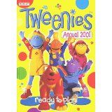 """Produced by the BBC, Tweenies is a British sensation starring full-body puppets, the """"preschoolers,"""" Bella, Milo, Fizz and Jake, their dog, Doodles, and the """"grownups"""" Judy and Max. The gang and viewers at home learn to express themselves through language; encounter concepts from nature like weather, time, and magnets; enjoy creative activity in music and the visual arts; and explore issues in social interaction. Viewer interactivity is encouraged with action songs, stimulating kid's…"""