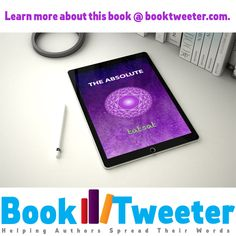 The Absolute by tatsat is in the BookTweeter bookstore. #bktwtr