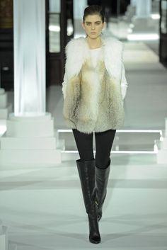 Gorgeous #fur at #Vivonnet