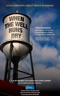 KU to screen new documentary on Kansans, water | The University of Kansas