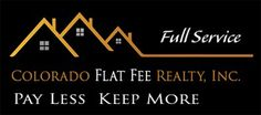 Colorado Flat Fee Realty