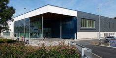 Leisure Pools, Sport Hall, Excellence Award, Social Enterprise, Being A Landlord, Open Plan, North West, Cumbria News, Centre