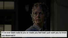 hedwig123 (The Walking Dead + Text Posts)