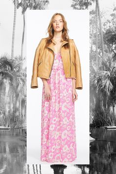 Juicy Couture Spring 2014 RTW