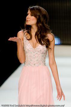 Alex Perry soft dress