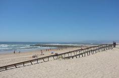 Lisbon Morena Beach