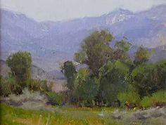 Bill Anton artwork and paintings. Westerns and landscapes.