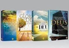 Lançamentos:Vivendo a Glória de Deus (11)2484-4496 Guarulhos São Paulo Livraria Rei dos Reis e Senhor